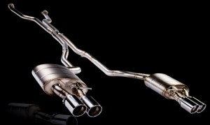 exhaust systems products