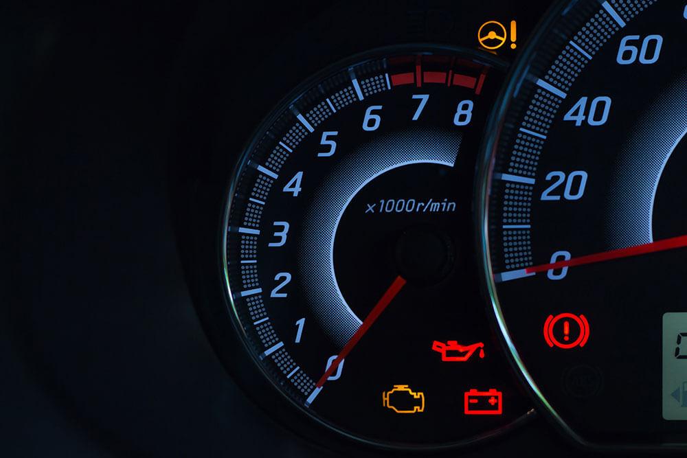 Check Engine Light Diagnostics For Your Corvette